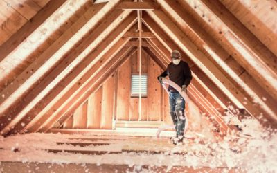 2 Great Benefits to Reap by Insulating your Home Properly